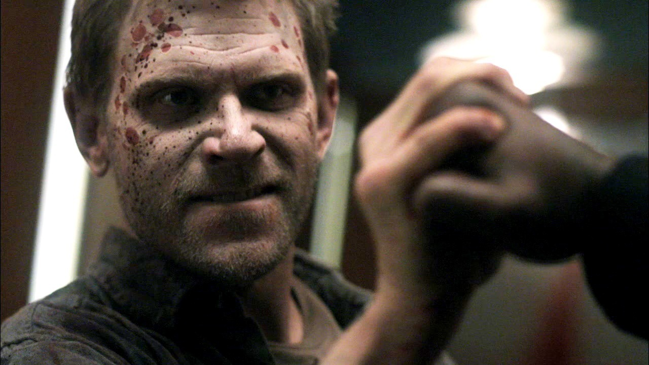Supernatural 5x19 Hammer of the gods - Mark Pellegrino ...