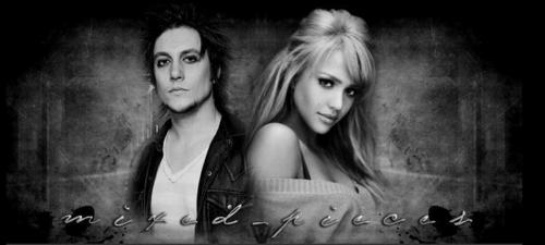 Synyster & Jessica