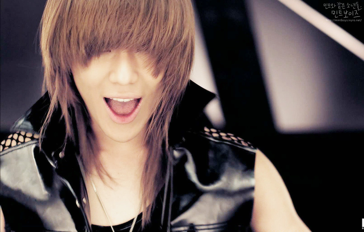 Taemin Lucifer Shinee Image 16754169 Fanpop