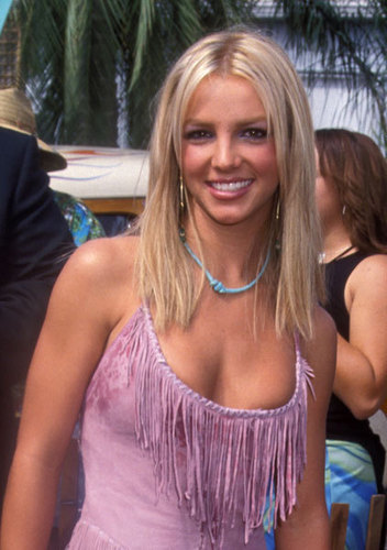 Teen Choice Awards,Santa Monica 2000