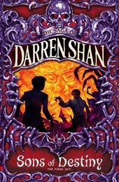 the saga of darren shan pdf free download