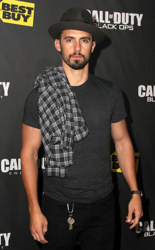 "The Call Of Duty: Black Ops"" Launch Party - Arrivals"