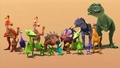 The Dinosaur Train gang - dinosaur-train photo