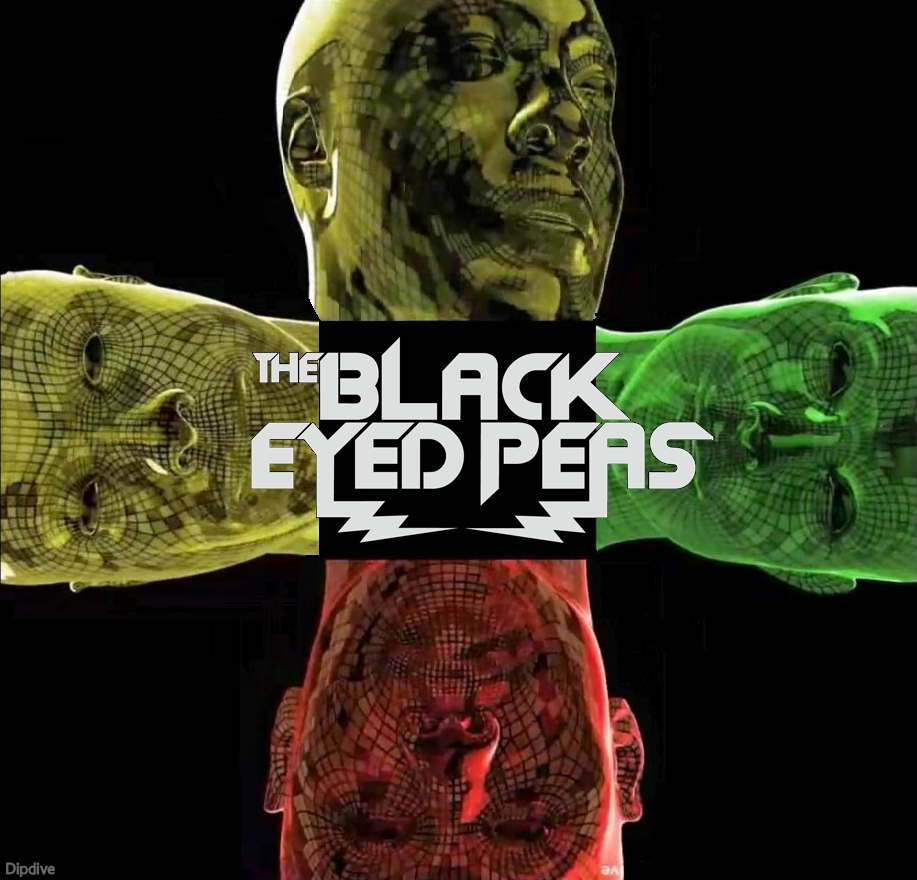 Black eyed peas the end deluxe edition tracklist