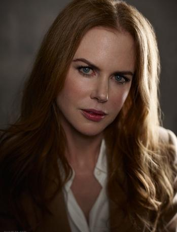 Nicole Kidman - The Hollywood Reporter Actress Roundtable