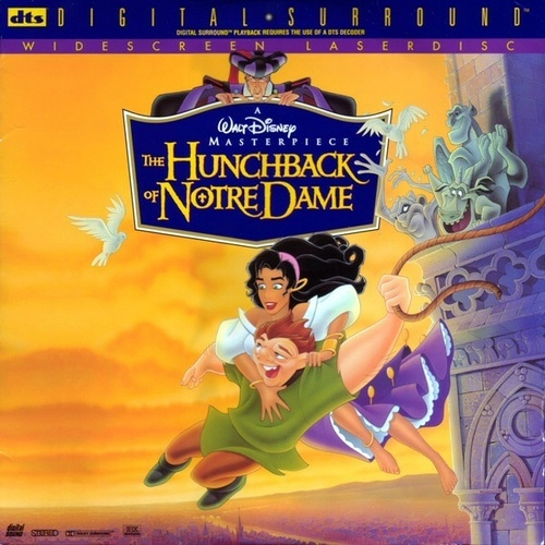 a critique film the hunchback of notre dame Watch the hunchback of notre dame movie trailer and get the latest cast info, photos, movie review and more on tvguidecom.