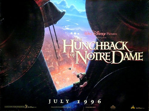 The Hunchback of Notre Dame wallpaper called The Hunchback of Notre Dame