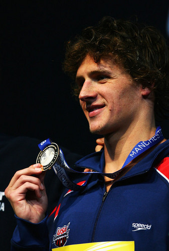 Ryan Lochte images The Lochtenator wallpaper and background photos