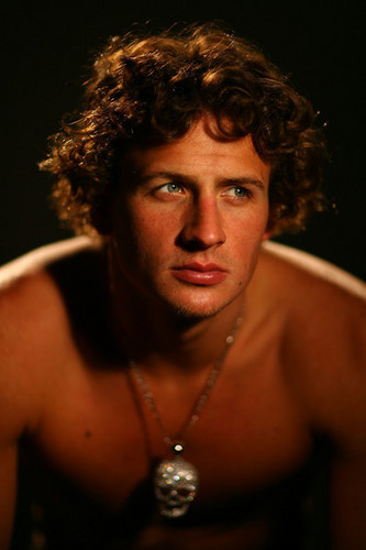 Ryan Lochte wallpaper called The Lochtenator