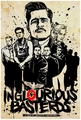 The Nawawala Art of Inglourious Basterds