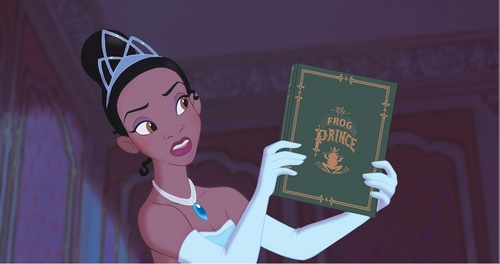 The Princess and the Frog wallpaper called The Princess and the Frog