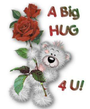 To my dear,sweet , kind and very thoughful friend Shirin..LY <3