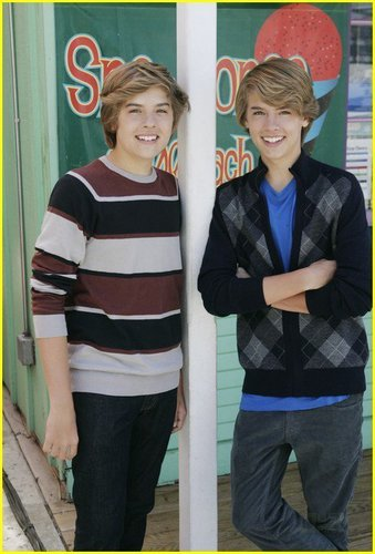 The Sprouse Brothers wallpaper possibly with a business suit, a well dressed person, and an outerwear called Twins