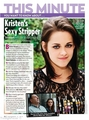 Us Weekly Magazine  - twilight-series photo