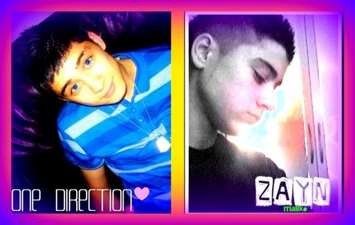 WOW! RARE PICS OF ZAYN!