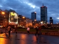 Warsaw at Night ;)
