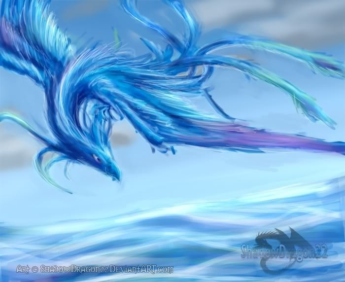 Water Dragons images Water Dragon wallpaper and background ...