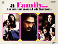 We Are Family  - bollywood-stars wallpaper