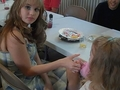 What If Thumb Wars (2) - debby-ryan screencap