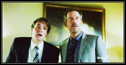 Wilson picspam season 5
