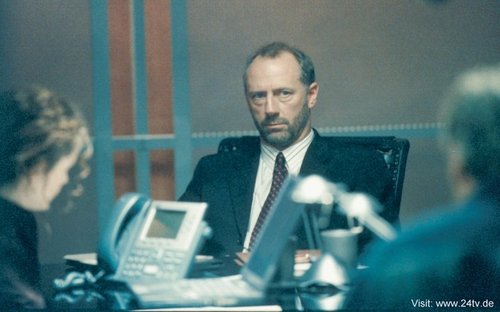 24 پیپر وال with a business suit and a suit titled Xander Berkeley as George Mason