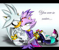 You are so naive ^^ - silvaze photo