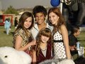 Young Bella& Taylor Lautner& Friends