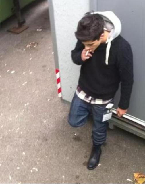 Zayn Malik (1direction) Rare pic x - zayn-malik photo