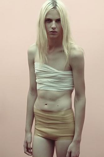 andrej pejic Hintergrund possibly containing skin entitled andrej