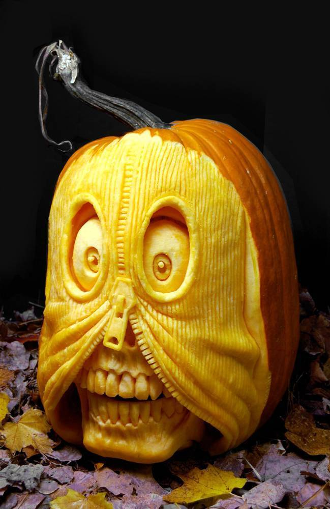 Awesome Pumpkins Halloween Photo 16745270 Fanpop