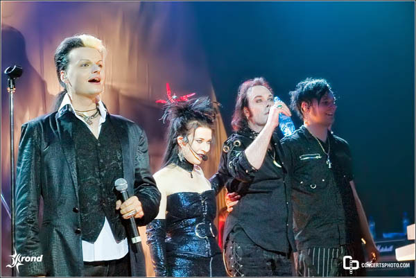 Lacrimosa (band)