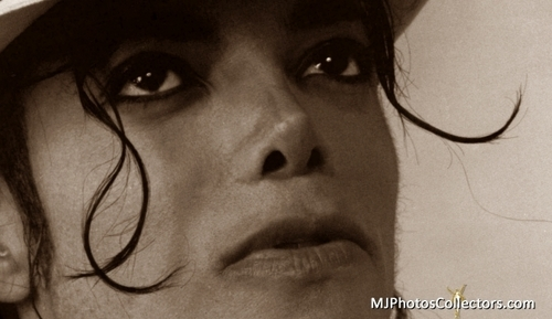 beautiful MJ - 1992