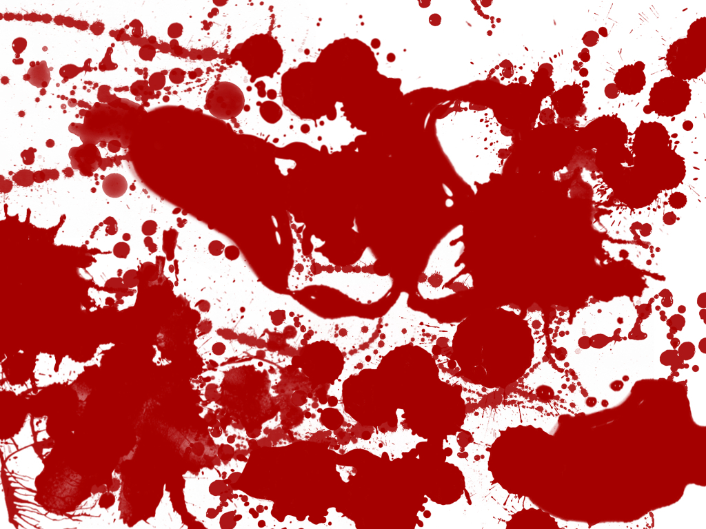 Gimp images blood splatter HD wallpaper and background ...