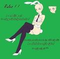 bunny girl base