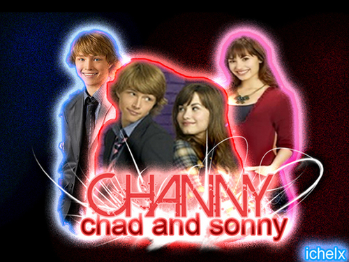 channy=chad+sonny