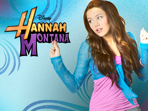hannah montana pic by Pearl