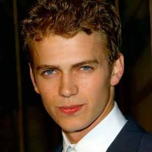 hayden christensen is awesome