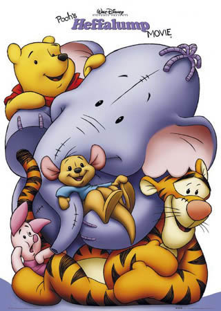 heffalump and the famliy
