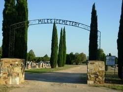 his grave memorial