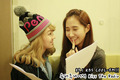hyoyeon&yuri-kbs kiss the radio