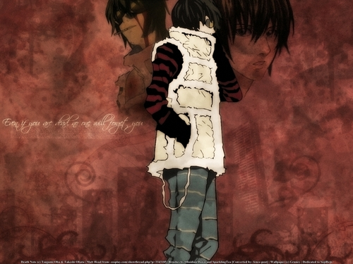 matt from death note