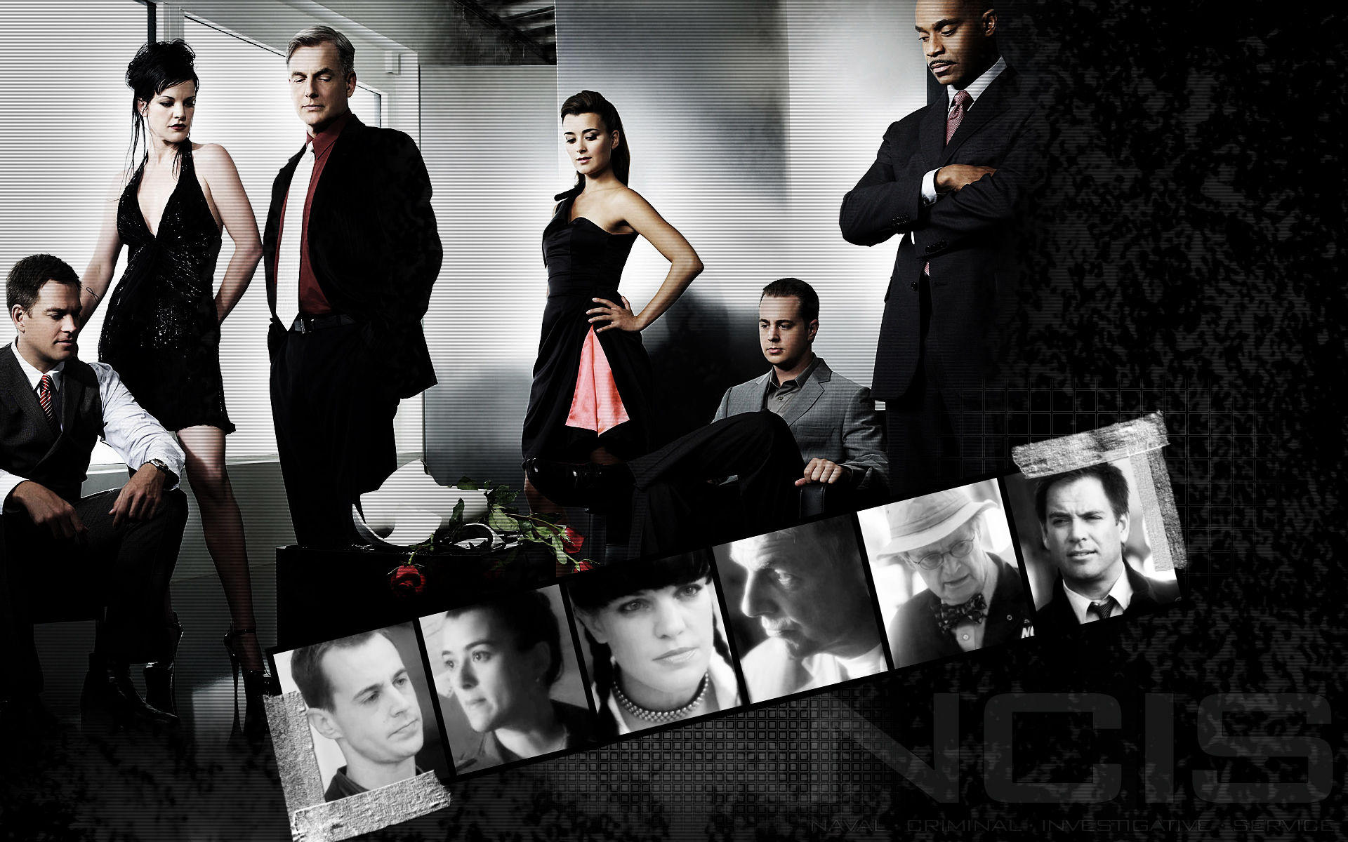 NCIS TV Show