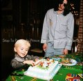 rince's 4th. Birthday (2oo1) - the-jackson-children photo