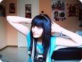 scenequeen - emo-girls photo
