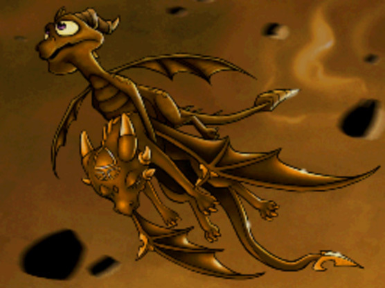 Cynder Mating Spyro Images amp Pictures Becuo