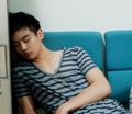 sweet minho ^^ - shinee photo