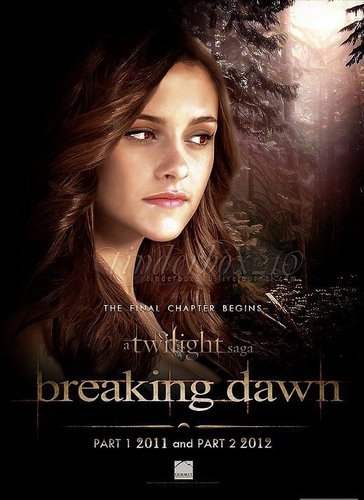 twilight:breaing dawn