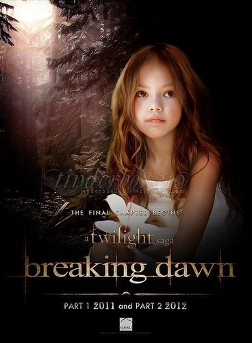 twilight:breaing dawn