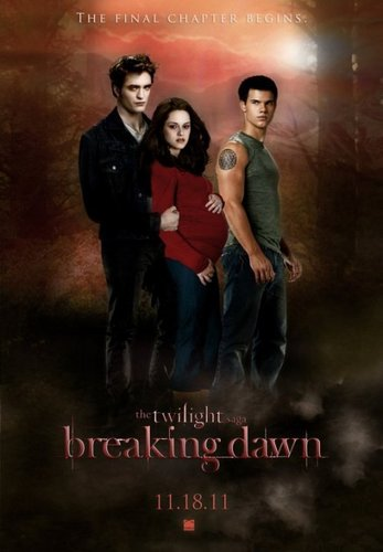 twilight:breaing dawn - vampires Photo