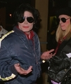 what?!! we just had dinner :P - michael-jackson photo